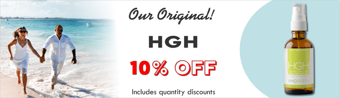 10% off HGH!