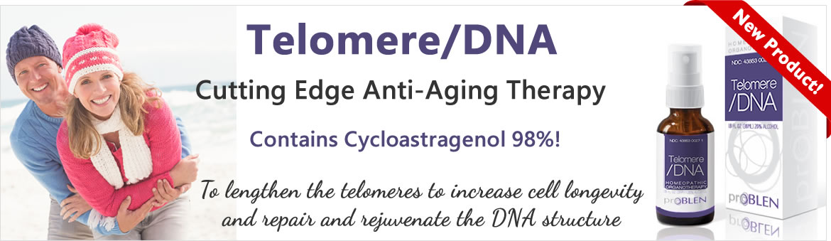 Telomere/DNA