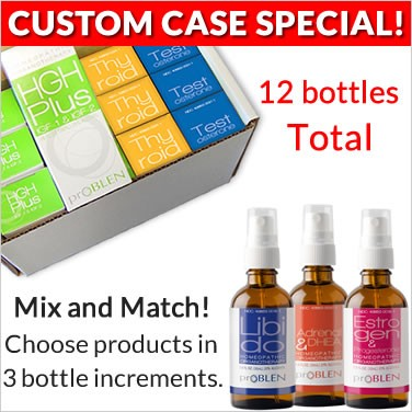 Custom Case -Price Depends on Products Chosen